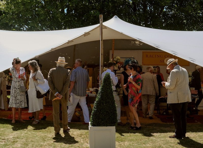 What to Wear to Goodwood Racecourse, What to Wear to Goodwood
