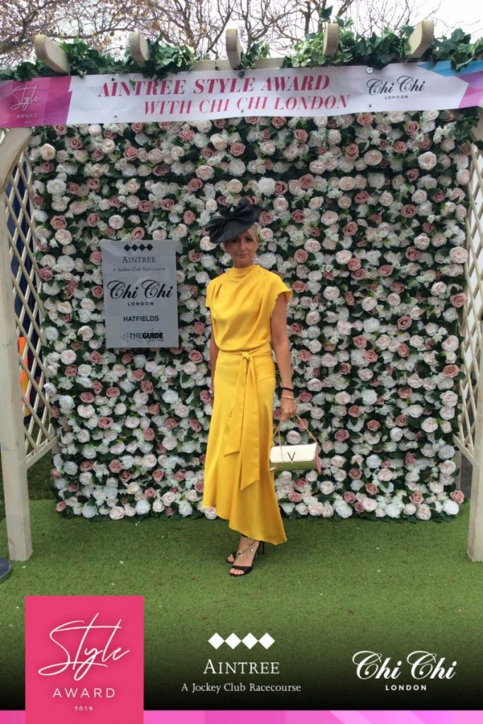 What to Wear to Aintree Racecourse, What to Wear to Aintree