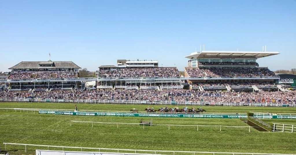 Aintree Racecourse, What to Wear to The Grand National