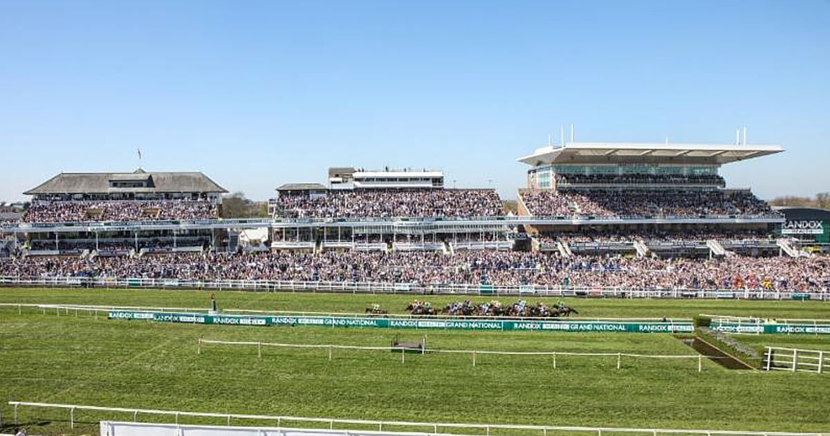 What You Need To Know About Racecourses, Oldest Biggest Best, What to Wear to Aintree Racecourse, What to Wear to Aintree, Aintree Racecourse, What to Wear to The Grand National