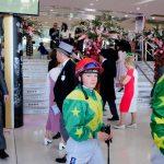 All about jockey Hollie Doyle
