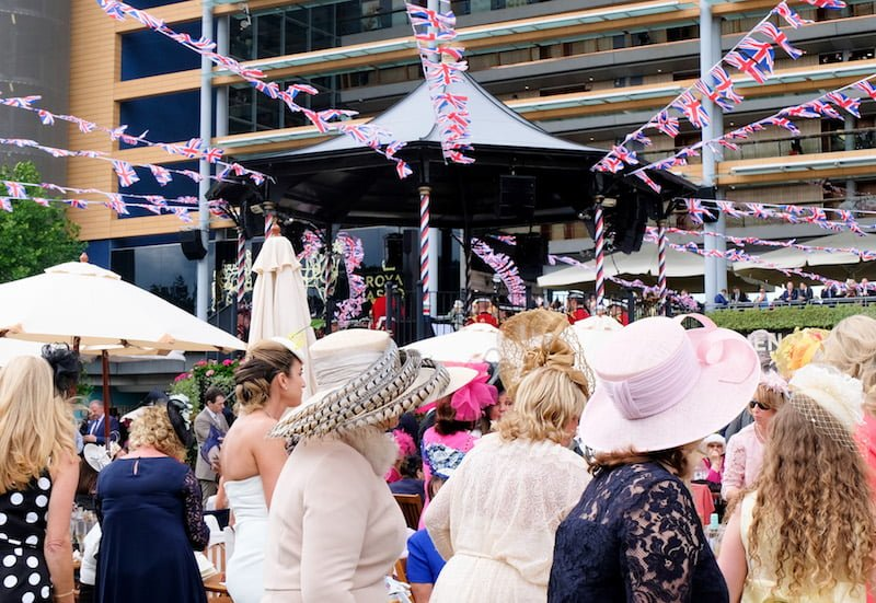 What to Wear to Royal Ascot for Ladies, What to Wear to Royal Ascot