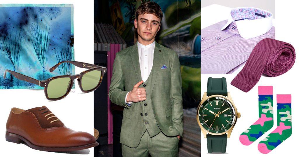 What to Wear to Ayr Racecourse, What to Wear to Ayr