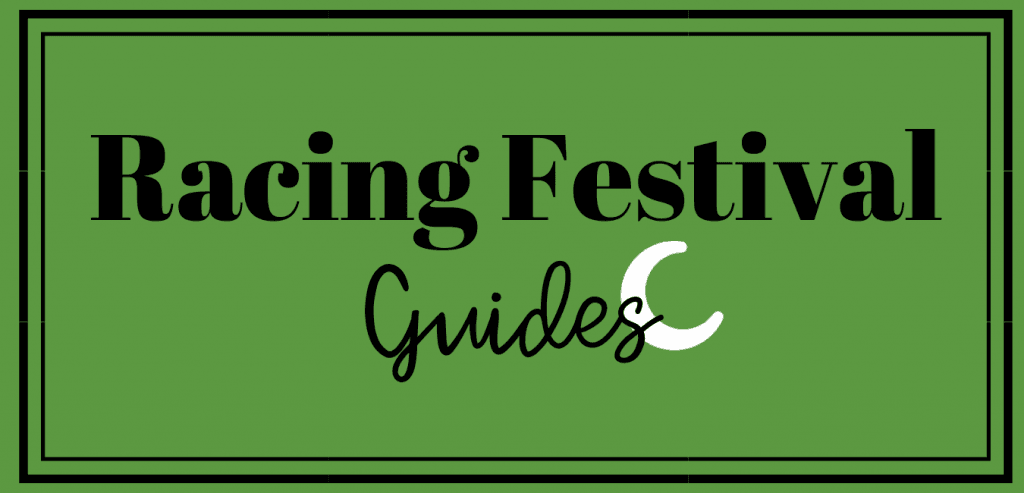 UK Horse Racing Festival Guides