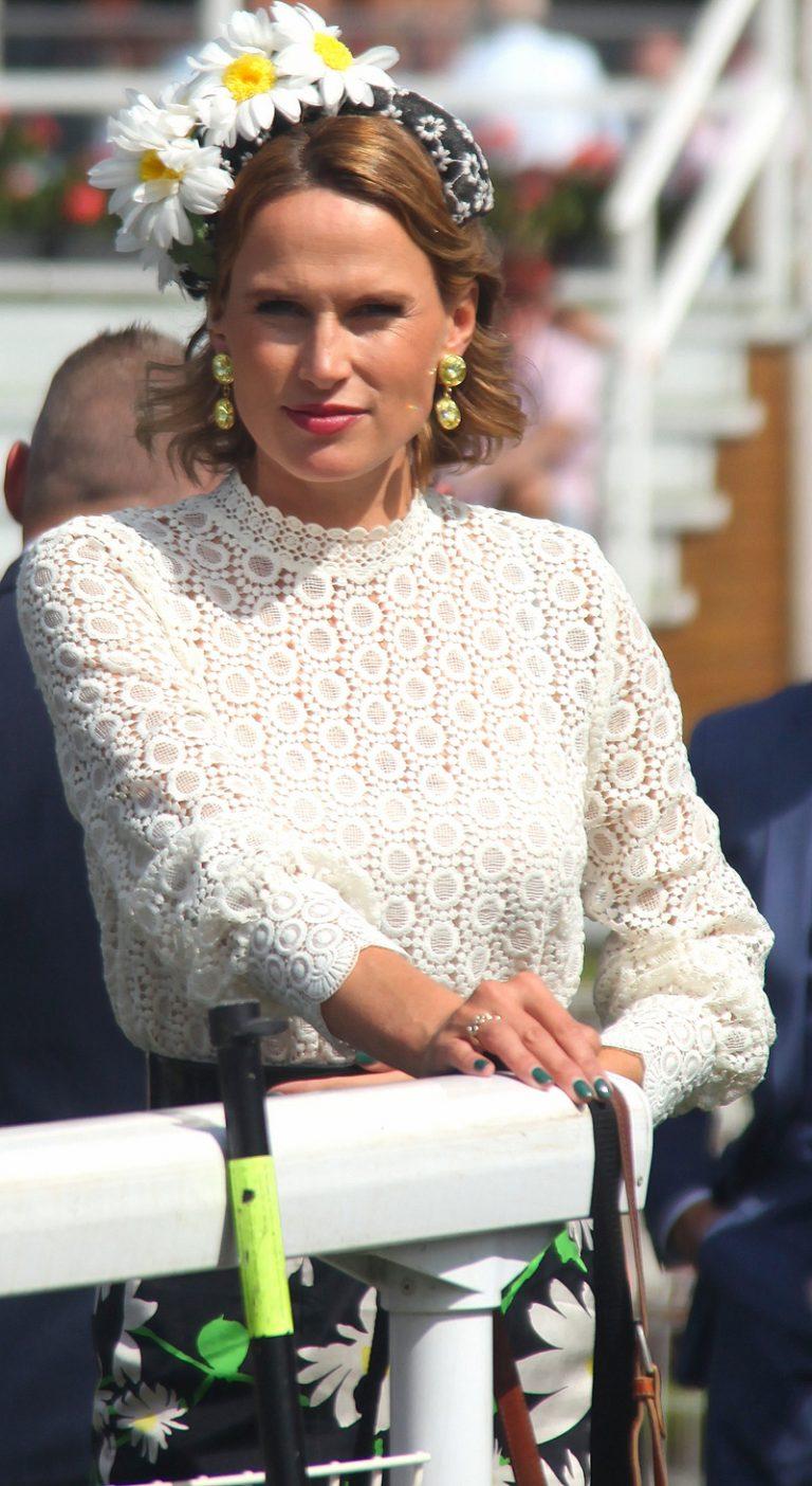 IY Francesca Cumani 1