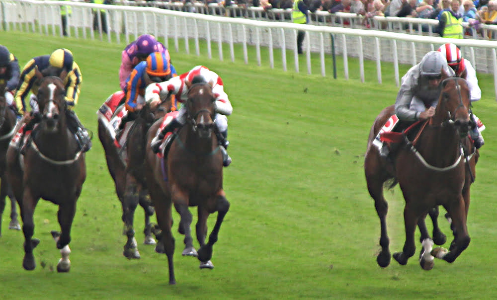 IY Lowther Stakes 2019