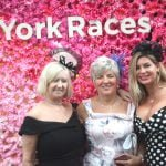 What to Wear to York Racecourse