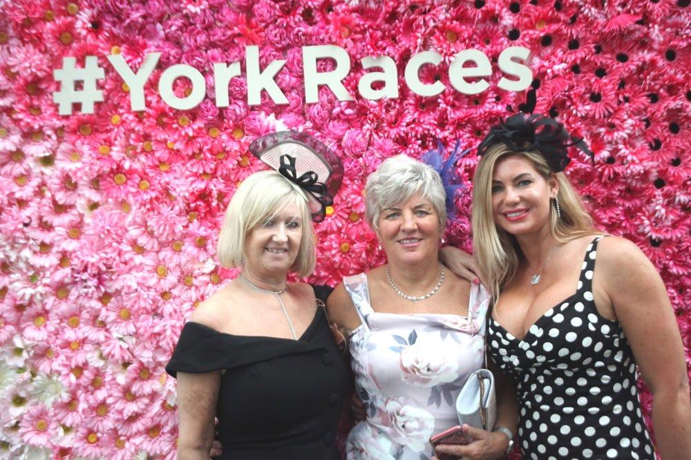 York Racecourse, York Races, York Ebor