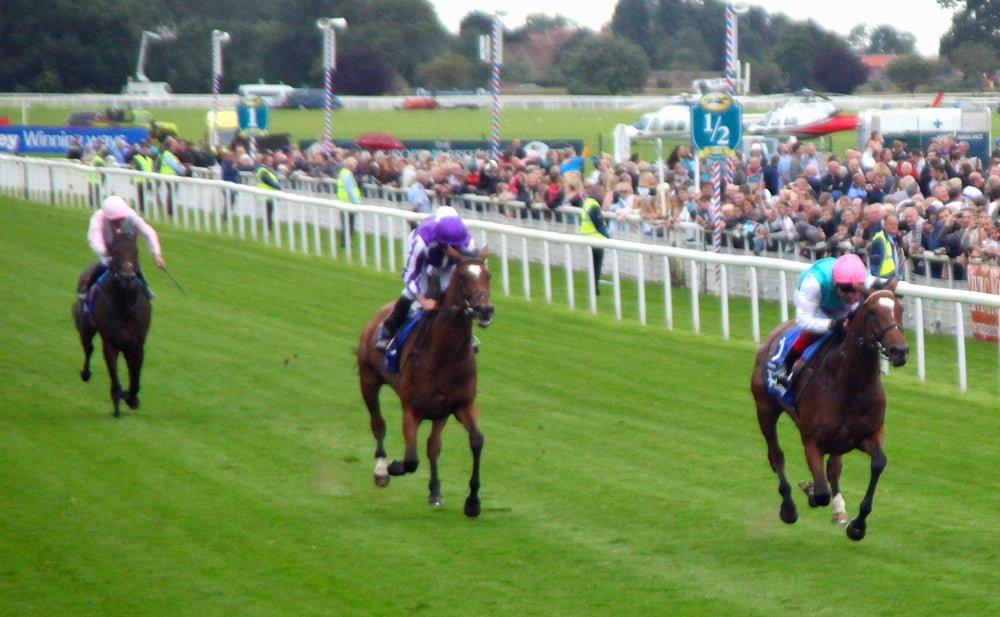 IY Yorkshire Oaks Enable wins1
