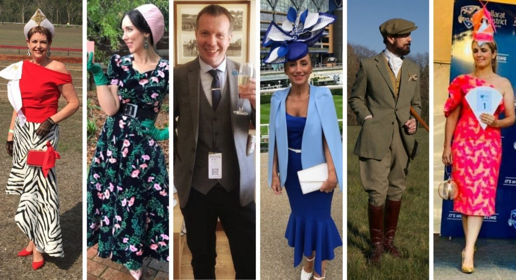 What to Wear to Newmarket Racecourse, What to Wear to Newmarket