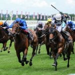 Royal Ascot 2020 Day 1:  Circus Maximus lands second Royal Ascot G1 with thrilling Queen Anne success