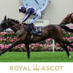 Royal Ascot 2020 Day 1: First Royal Ascot success for Thore Hammer Hansen