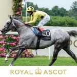Royal Ascot 2020 Day 2: Easy success for Fujaira Prince in Copper Horse Handicap