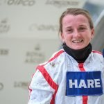 BBC Sports Personality of the Year 2020: Vote for Hollie Doyle on 20th December