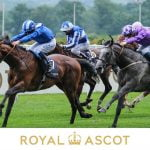 Royal Ascot 2020 Day 2: Hukum makes it four for the week for Crowley