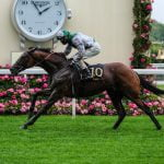 Royal Ascot 2020 Day 3:  Mountain Angel hands James Doyle his third winner at Royal Ascot 2020