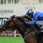 Royal Ascot 2020 Day 1: Crowley's day one dream continues as Nazeef lands Duke of Cambridge