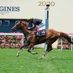 Royal Ascot 2020 Day 3: Superstar stayer Stradivarius is simply imperious with Gold Cup hat-trick