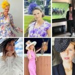 Royal Ascot 2020: At Home Fashion with Celebrities and Influencers - Day 2