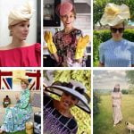 Royal Ascot 2020: At Home Fashion with Celebrities and Influencers – Day 3