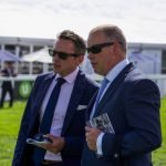 Royal Ascot 2020: Cox in Positive Spirits ahead of St James's Palace Stakes