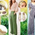 Royal Ascot 2020: Fabulous Fashion for Racegoers at Home