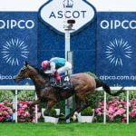 Ascot King George 2020: Enable makes history with record third win