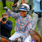Glorious Goodwood 2020: Khadijah Mellah relives her historic Magnolia Cup win