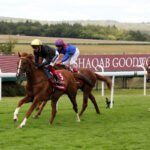 Glorious Goodwood 2020: Stradivarius wins historic fourth Goodwood Cup