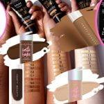 Make-Up Essentials After Lockdown