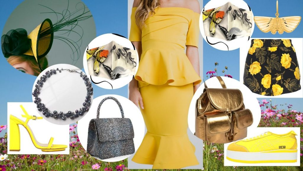 What to Wear to York Racecourse, What to Wear to York