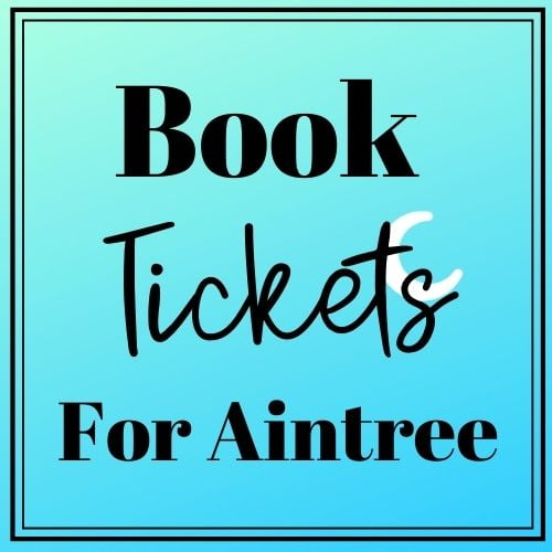 Book tickets for Aintree Racecourse, Go Racing at Aintree