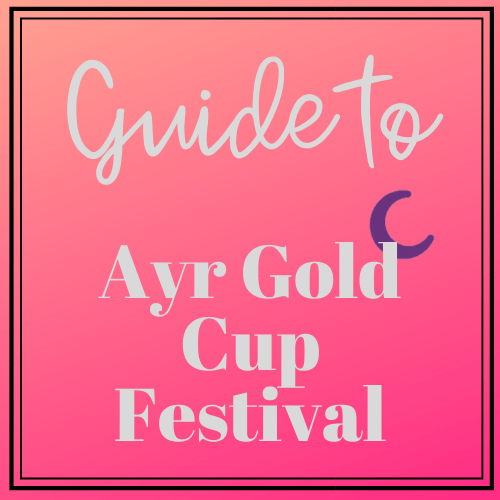 Guide to Ayr Gold Cup Festival