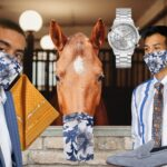 Summer Dapperness for the September Races