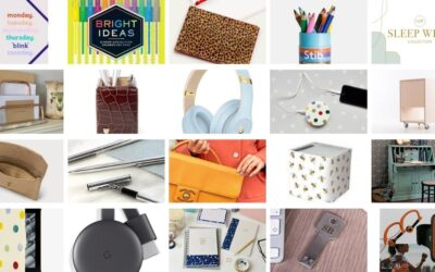 Stationery for September – School, Office or Work from Home