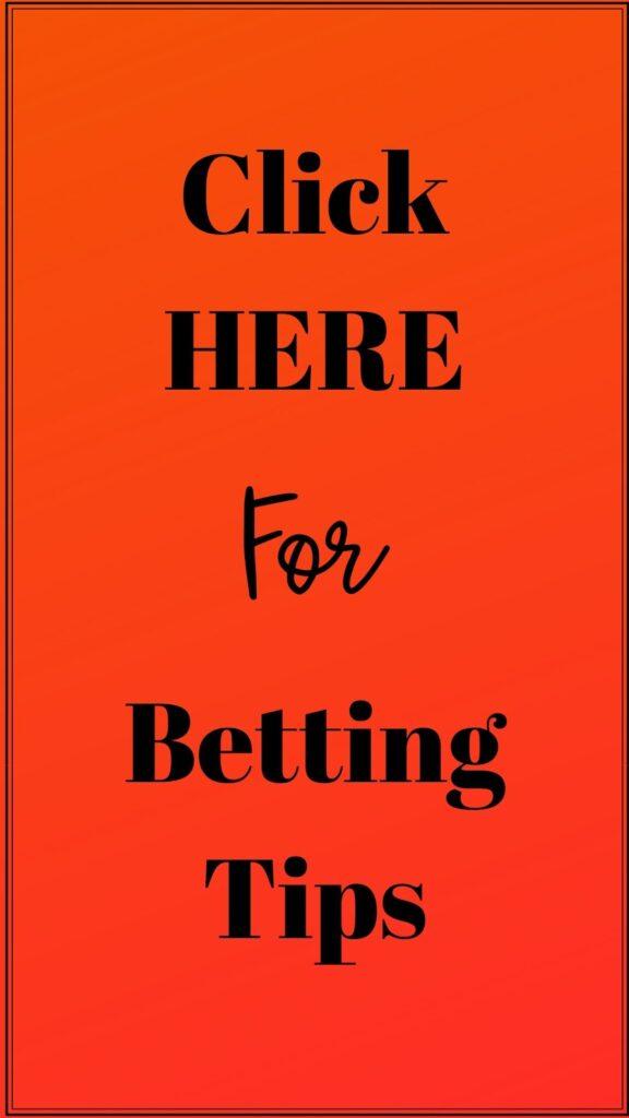 Racecourse Betting Tips