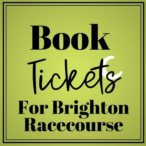 Book tickets for Brighton Racecourse