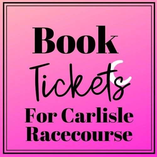 Book tickets for Carlisle Racecourse