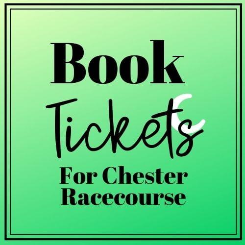 Book tickets for Chester Racecourse