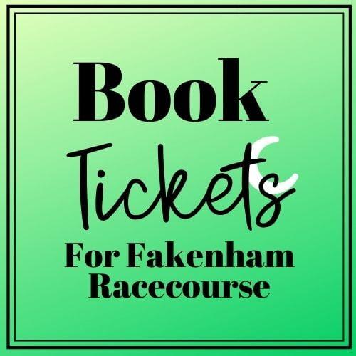 Fakenham Racecourse, Fakenham Races
