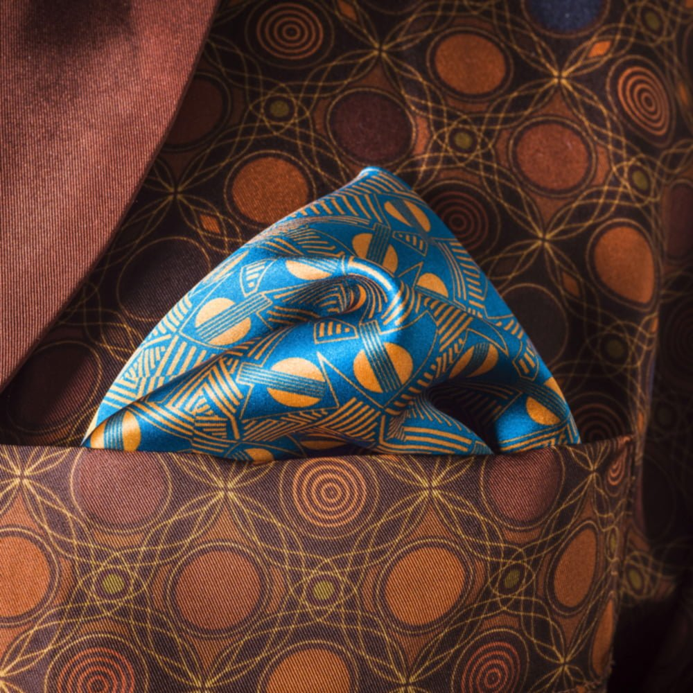 Geoff Stocker – Designing for Men