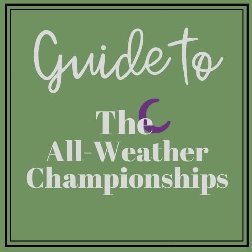 Lingfield Park Racecourse, Lingfield Park Races, Lingfield Races, All-weather championships