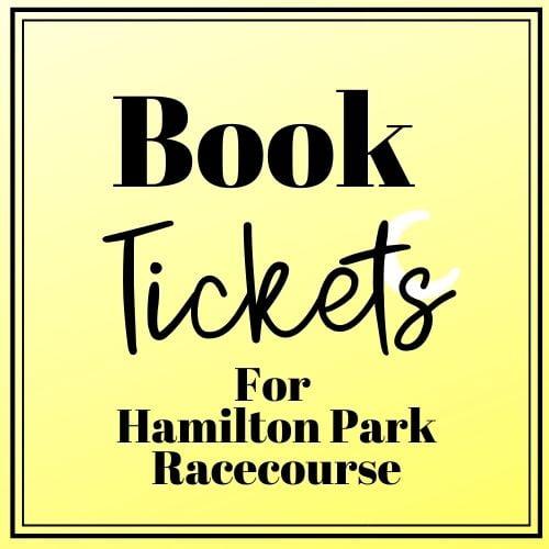 Hamilton Park Racecourse tickets, Hamilton Park Races