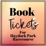 Haydock Park Racecourse Guide