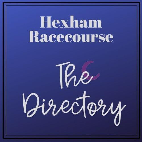 Hexham Racecourse, Hexham Races