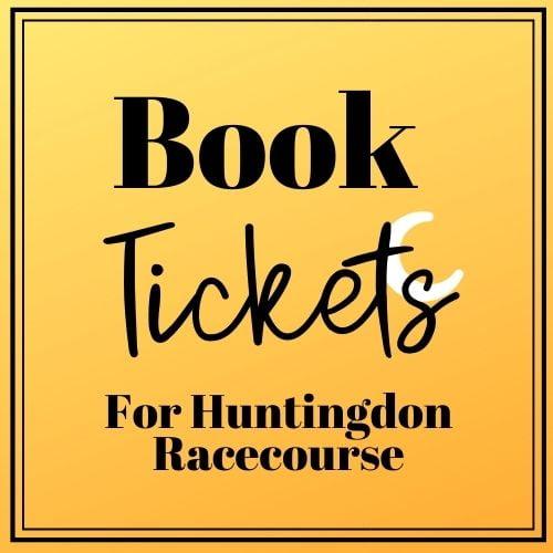 Huntingdon Racecourse, Huntingdon Races
