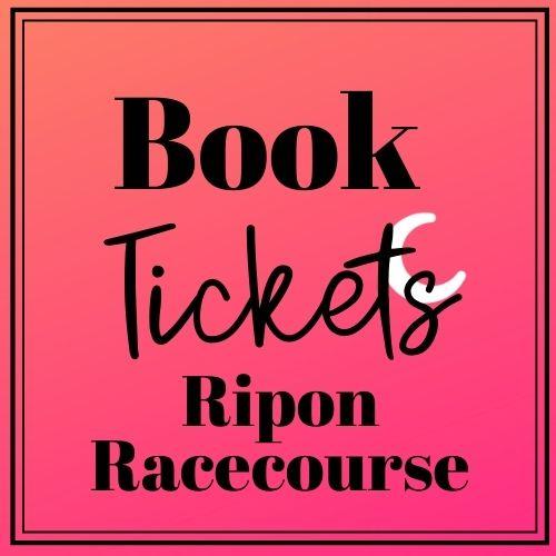 Ripon Racecourse, Ripon Races