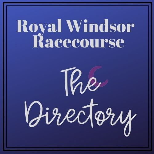 Royal Windsor Racecourse, Windsor Racecourse, Windsor Races