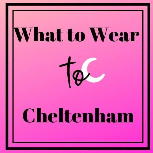 Cheltenham Racecourse, The Festival at Cheltenham, Guide to the Festival at Cheltenham