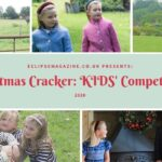 Christmas Cracker: KIDS' Competition 2020